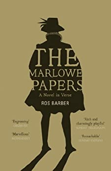 The Marlowe Papers by [Barber, Ros]
