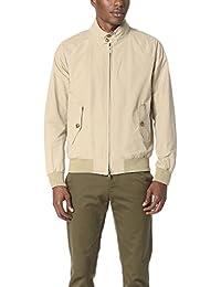 Amazon.it  Baracuta - Giacche   Giacche e cappotti  Abbigliamento 3bda7597458