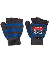 Mountain Warehouse Monster-Strickhandschuh für Kinder