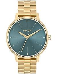 Nixon Mixte Analogique Quartz Montre avec Bracelet en Acier Inoxydable A099-2626-00