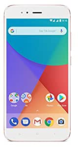 "Xiaomi Mi A1 -de 5.5"",64 GB oro rosa"