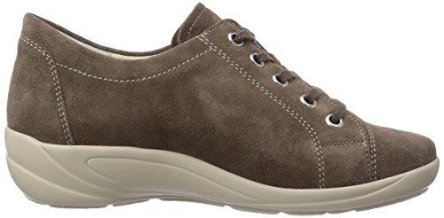 Semler  Birgit, Chaussures Oxford femmes Beige - Beige (037 taupe)