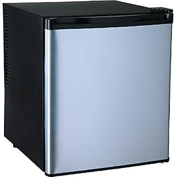 Husky Cool Cube Mini-Kühlschrank Becks Design ...