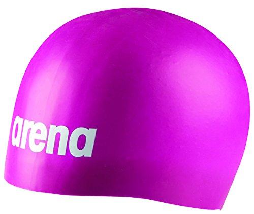 arena Moulded Pro Badekappe Unisex one Size Fuchsia
