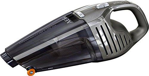 AEG ECO HX6-14TM-W Akkusauger, grigio. rot (Ricondizionato)