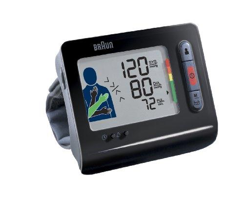Braun TrueScan BPW4300 2usuarios - Tensiómetro AAA