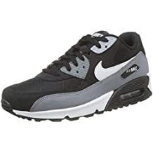 wholesale dealer 8c32b 1076c Nike Men s Air Max  90 Essential Shoe, Chaussures de Gymnastique Homme