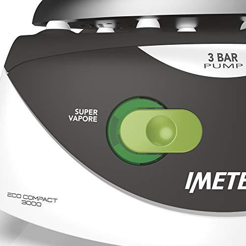 Zoom IMG-3 imetec eco compact ferro da