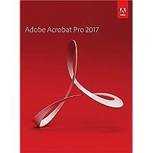 Adobe Acrobat Pro 2017 [PC Download]