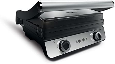 Hotpoint CG200UPO 3 in 1 Grill