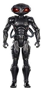 DC AquamanTM Figura de acción Black Manta 30cm (Mattel FXF93)