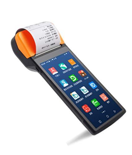 SunmiV2PRO - Android Kasse, Tabletkasse, Kassenterminal, 2D Scanner, Kasse-Speedy, Mobile Kasse, (RKSV & GDPdU) konform! (Kasse Mobile)