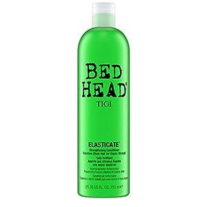 TIGI Bed Head Elasticate Strengthening Conditioner for Weak Hair, 750 ml