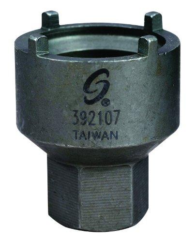 sunex-392107-antenna-nut-socket-four-prong-by-sunex