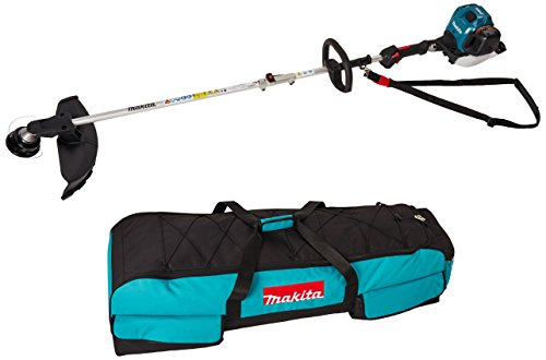 Makita EX2650LHM 25.4cc 4-Stroke MM4 Split Shaft with Brush Cutter Attachment