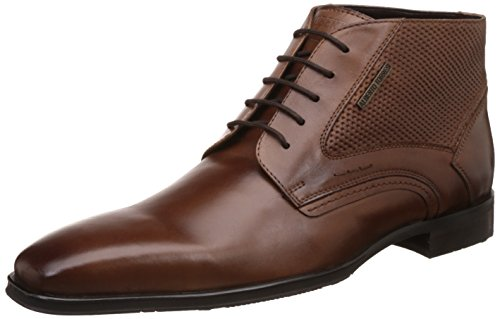 Alberto Torresi Men's Islay Leather Boots