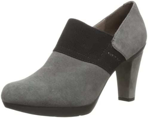 Geox D Inspiration - Zapatos de Vestir de cuero mujer