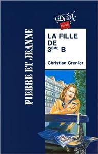 """Afficher """"La Fille de 3ème B"""""""