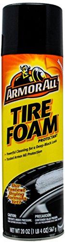 armor all tire foam (567g) Armor All Tire Foam (567g) 41SN7DmgzuL