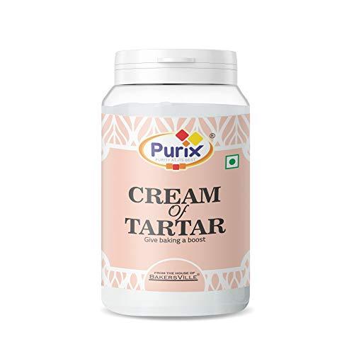 PurixTM Cream of Tartar, 75g