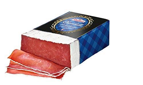 Reinert ' Lachsschinken Chambelle' ca.0,8kg' - Lachsschinken mit Edelschimmelrand