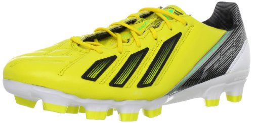 Adidas adizero F50 TRX HG LEA Fußballschuhe Schuhe gelb Gelb