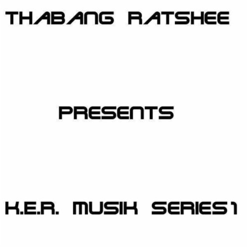Thabang Ratshee - Ghetto To Mshate 'My Name' (Original Mix) (Extended Mix)