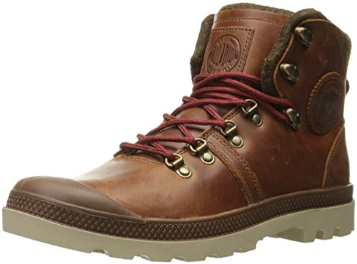 PALLADIUM - PALLABROUSE HIKER Men's - sunrice , Dimensione:45