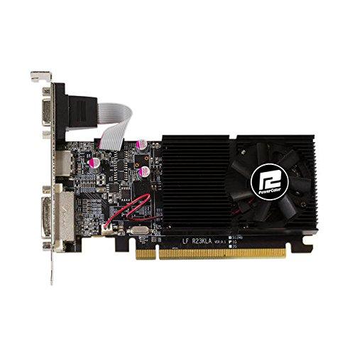 PowerColor AXR7 240 2GBK3 HLE