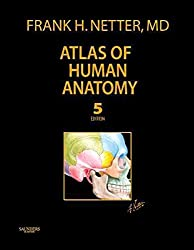 [(Atlas of Human Anatomy)] [By (author) Frank H. Netter] published on (June, 2010)