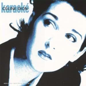 Songs Of Céline Dion - karaoke