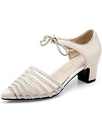 Details zu BAMA Damen Schuhe Gr. 38 UK 5 Slipper Halbschuhe Echt Leder NEU Weinrot