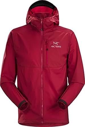 Arc'teryx Squamish Hoody Men's/red beach S