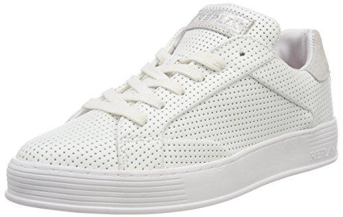 Replay Lowa, Sneakers Basses Femme