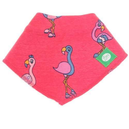 Absorbent Dribble Bib Bandana Bib Scarf to match Zippy Suit Baby Sleepsuit Romper