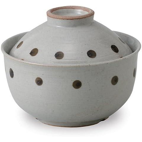 Healthy delizioso riso! Porcellana puntino nel forno a microonde (Giappone import / Il pacchetto e il manuale sono in giapponese)