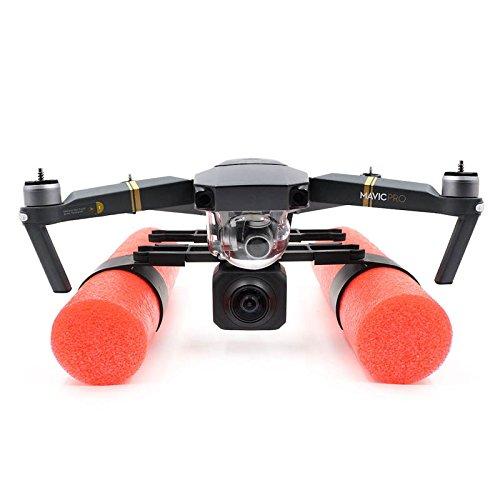 merymall Landing Skid Float Kit für DJI Mavic Pro/Platinum Drone Landung auf Wasser Teile