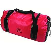 Highlander Mallaig Duffle Drybag - Red