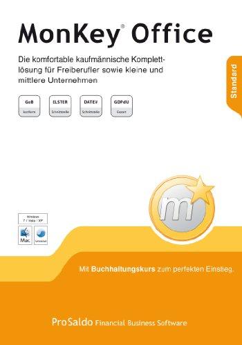 Preisvergleich Produktbild MonKey Office 2010 Standard