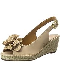 86bf3630cc6 Amazon.es  Clarks - Sandalias de vestir   Zapatos para mujer  Zapatos ...