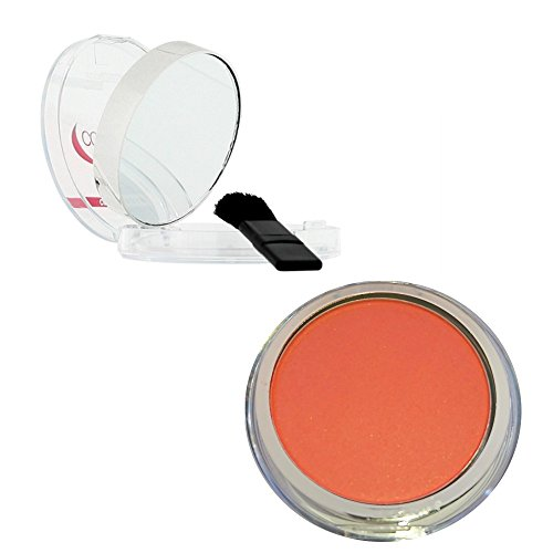 COSMOD - Maquillage Teint - Blush Fards à joues - Made in France - Corail