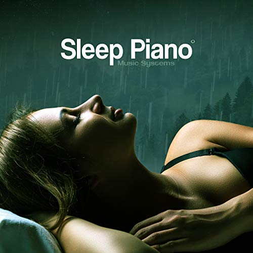 Help Me Sleep, Vol. 5: Relaxing New Age Piano Music With Forest Rain (432hz)