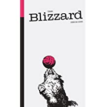 The Blizzard - The Football Quarterly: Issue One