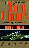 Debt of Honor (A Jack Ryan Novel, Book 7)
