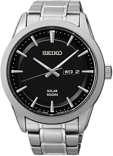Seiko Armbanduhr SNE363P1