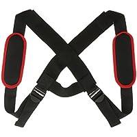 MagiDeal Posture Corrector Strap, Einstellbar Geradehalter Rücken Schultern Unterstützung Haltungskorrektur Bandage... preisvergleich bei billige-tabletten.eu