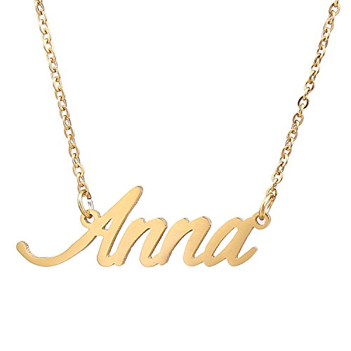 huan-xun-gold-plated-initial-personalized-name-necklace-anna