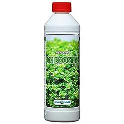 Aqua Rebell Advanced GH Boost N 500ml | Wasserpflanzen-Dünger zur optimalen Versorgung von Wasserpflanzen im Aquarium