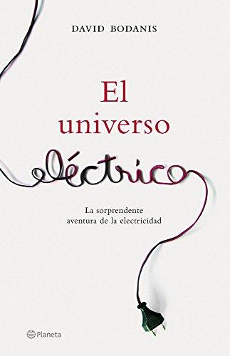 El universo eléctrico ((Fuera de colección))