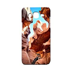G-STAR Designer Printed Back case cover for Samsung Galaxy J1 ACE - G5549